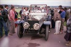 1985.10.06-059.04 Rolls-Royce Silver Ghost 40-50 1911