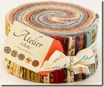 Atelier Jelly Roll