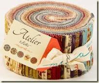 Atelier Jelly Roll