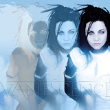 Evanescence - Amy Lee 63