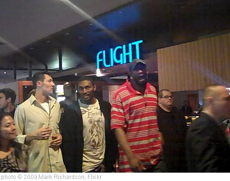 'Ron Artest, LA Lakers - LAX Nightclub, Luxor Casino, Las Vegas' photo (c) 2009, Mark Richardson - license: http://creativecommons.org/licenses/by/2.0/