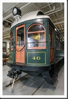 Philadelphia & Western Railway #46