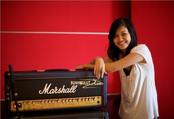 Daiyan Penyanyi baru 2012