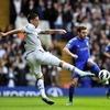 Tottenham vs Chelsea 2-4