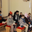 Rok 2013 - Večiereň s bl. Metodom Dominikom Trčkom 22.01.2013