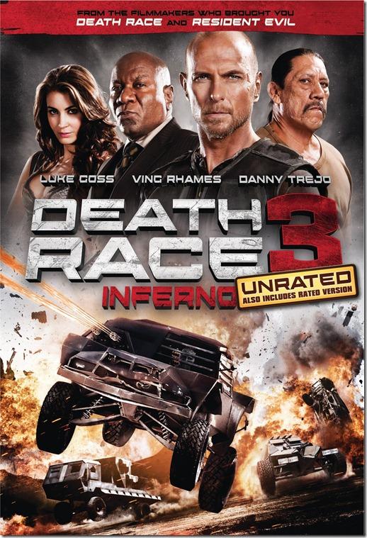 Death Race 3 ซิ่งสั่งตาย 3 [HD ชัดๆเลย]