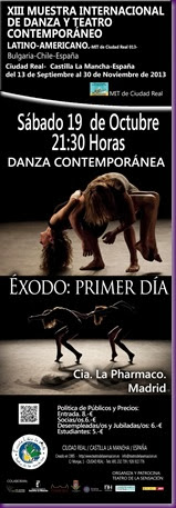 LA PHARMACO 2013