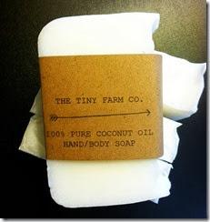 coconutsoap