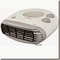 Infibeam : Buy Orpat Room Heater OEH 1260 (Multicolor) at Rs. 999 only