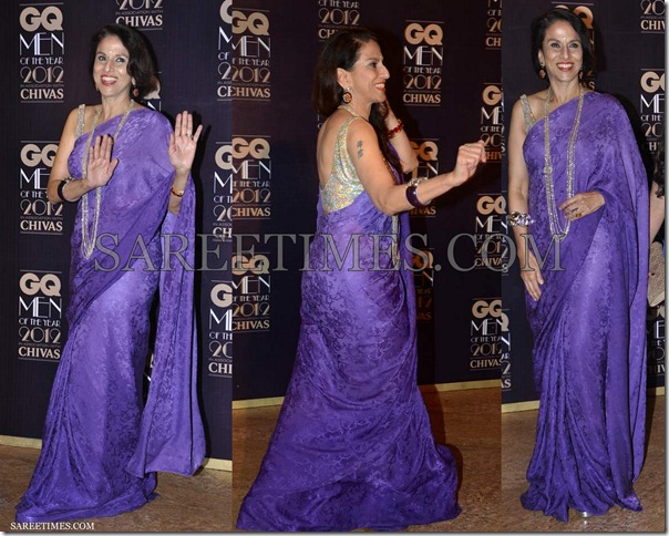 Shoba_De_Purple_Saree