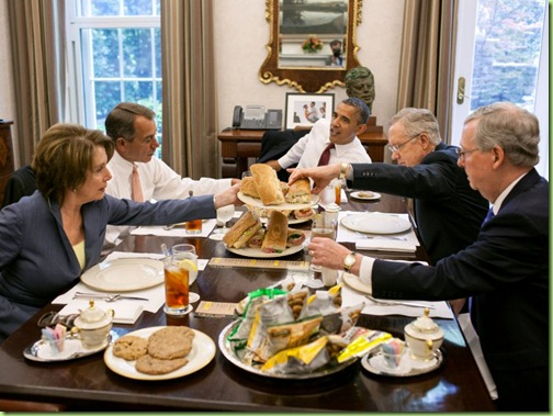 ies-with-senate-majority-leader-harry-reid-senate-minority-leader-mitch-mcconnell-house-minority-leader-nancy-pelosi-and-house-speaker-john-boehner-on-may-16