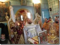 пам'ять Святого Архістратига Божого Михаїла