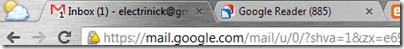 gmail-okunmamış-mail-counter
