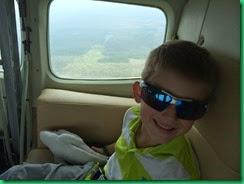 MJ little plane