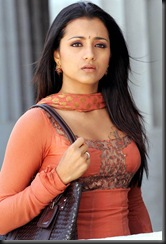 Trisha beautiful  photo