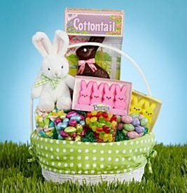 fun easter basket ideas red envelope