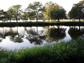 how to get to charles river esplanade