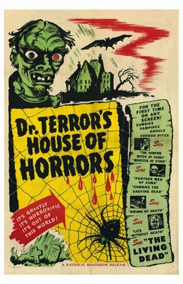 Dr. Terror's House Of Horrors (2)