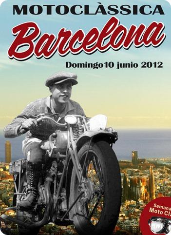 moto clasica barcelona