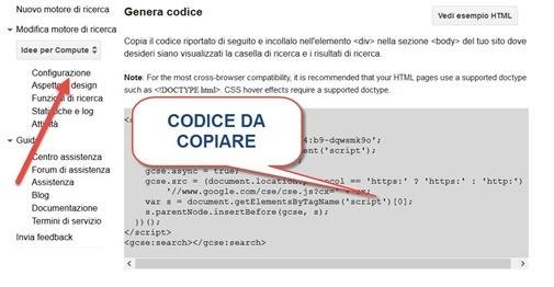 codice-motore