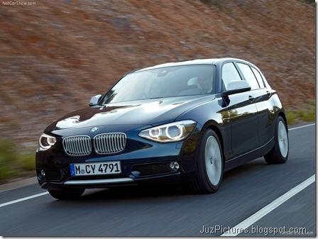 BMW 1-Series2