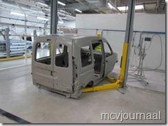 Opleiding Fabriek Dacia Lodgy 08