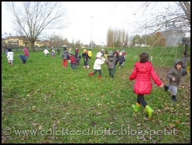 I bambini delle classi 1° della Scuola Primaria di Padulle piantano il grano! (48)