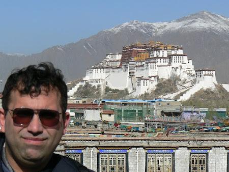 Tibet trip