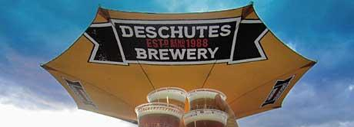 image sourced from Deschutes Brewery's website