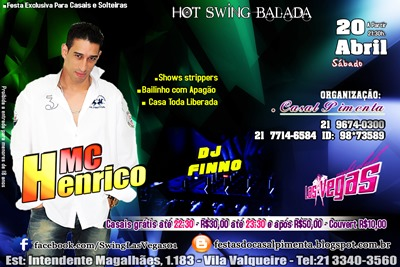 Swing Abril (20-04)