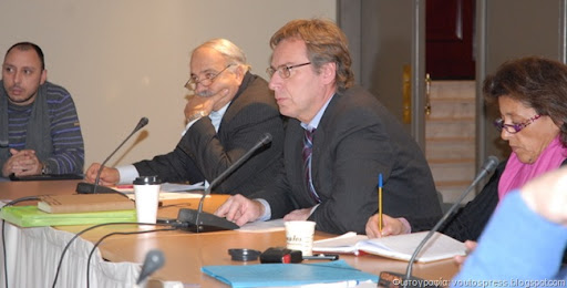 Την Πέμπτη η συνεδρίαση της Επιτροπής Τουριστικής Ανάπτυξης του Δήμου Κεφαλονιάς (7-6-2012)