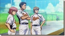 Diamond no Ace - 65 -5