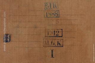 Marks of Infanterie-Regiment von der Marwitz (8. Pommersches) Nr.61