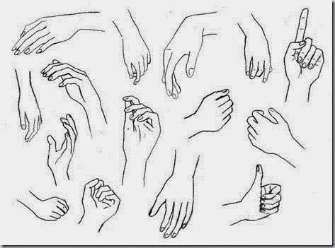 hand-gestures