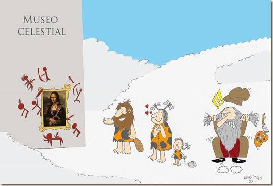 cielo paraiso humor ateismo biblia grafico religion dios jesus (44)