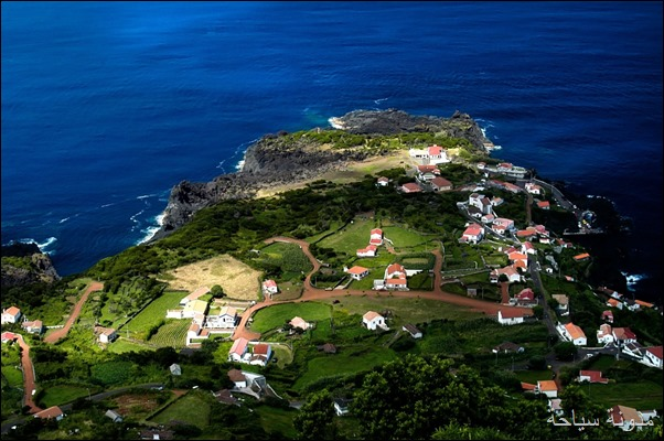 جزر البرتغال
