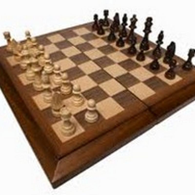 لعب الشطرنج يقوى ذاكرتك ويحميك من الزهيمر