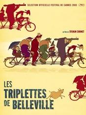 tripletes affiche