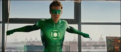 Green Lantern - 1