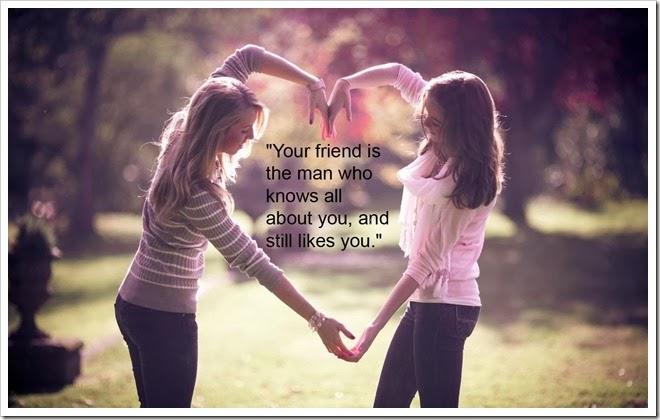 Frases De Amizade Mensagens Lindas