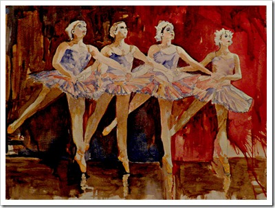 swan lake sylvia fuller
