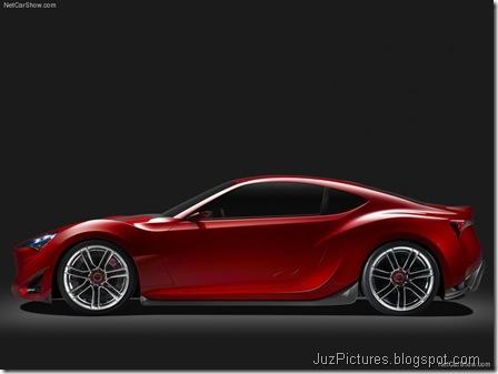 Scion FR-S Concept5