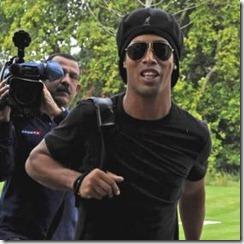 Ronaldinho Flamengo