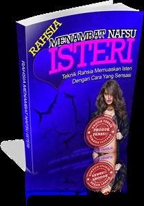 Ebook Rahsia Menambat Nafsu Isteri