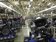 Fábrica da Nissan