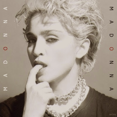 Madonna The First Album by OutBoy