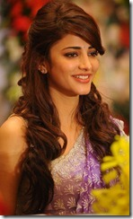 shruthi hassan gorgeous new photos gallery