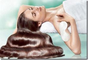 Remedios Caseros para el cabello Lacio