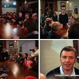 Jean Michel Coscarat élu maire de Baigorry avec 15 voix sur 19 conseillers