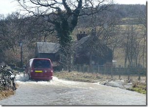 whitebridge flood